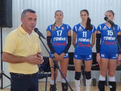Сергій Мазур
